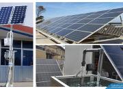 La société dédiée aux ENR permettra de promouvoir la production d'électricité renouvelable