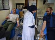 Santé/don de sang : Un nombre considérable de donneurs aux temps du Coronavirus