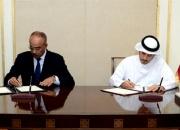 L'Emir du Qatar achève une visite de fraternité en Algérie