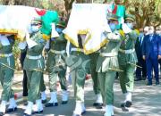 Restes mortuaires des 24 martyrs: funérailles solennelles à la hauteur des sacrifices