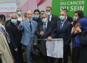 Trois cliniques mobiles de dépistage des maladies chroniques
