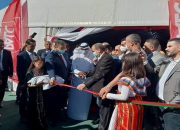 Boumerdes: ouverture du 1er salon de l'Export, plus de 50 exposants au rendez-vous