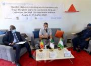 L'Algérie dispose de nombreux avantages comparatifs pour élargir ses échanges avec le continent africain