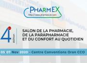 Plus de 45 exposants à la 4ème édition du Phramex prévue en Novembre à Oran