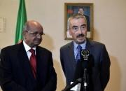 """Le travail que fait l'Algérie en vue de résoudre la crise libyenne est """"excellent"""""""