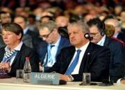 Sellal: L'Algérie oeuvre pour un Forum africain des énergies renouvelables