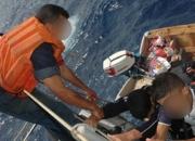 Emigration clandestine: 286 personnes sauvées au large des cotes algériennes