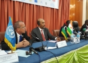 L'Accord politique libyen le seul cadre de sortie de crise en Libye