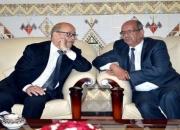 Crise libyenne: Entretien téléphonique entre Messahel et son homologue français