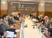 Réunion de consultations sécuritaires algéro-françaises à Alger