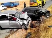 Accidents de la route: 142 morts et 4146 blessés durant le premier trimestre de 2018