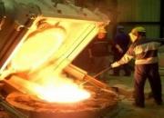 Sidérurgie: La production nationale à 12 millions de tonnes/an à l'horizon 2020