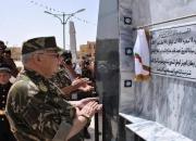 Gaid Salah insiste sur l'optimisation du travail de fond des éléments militaires