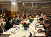 Clôture de la 5ème session du Conseil de l'Accord TIFA: volonté commune pour accroitre le commerce et l'investissement bilatéraux