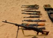 Un terroriste neutralisé, une arme et une quantité de munitions récupérées à Béjaïa (MDN)