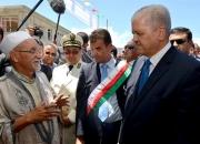 """Sellal: le Gouvernement est """"uni"""" et travaille sur la voie tracée par le président Bouteflika"""