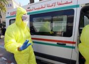 Coronavirus :1025 nouveaux cas, 642 guérisons et 20 décès