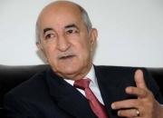 Le président Bouteflika nomme Abdelmadjid Tebboune Premier ministre