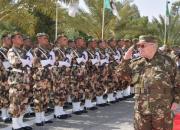 """L'ANP veille """"sans répit"""" à la sécurisation des frontières"""