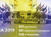 FIA 2019 : des exposants étrangers expriment leur vif intérêt pour le marché algérien