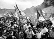 Hommage aux condamnés à mort de la glorieuse Révolution du 1er-Novembre 1954
