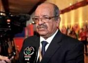 """L'Algérie appelle à """"une action arabe commune"""" pour la relance du processus de paix en Palestine"""