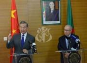 Algérie-Chine : Convergence de vues autour de plusieurs questions internationales