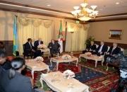 """L'Algérie et le Rwanda """"préoccupés"""" par la prolifération des groupes terroristes et du trafic de drogue"""