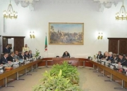 Le Conseil des ministres examine ce mardi des dossiers socio-économiques