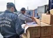 Douanes:examen des modalités de prélèvement d'échantillons et d'exercice des analyses