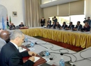 La situation en Libye et dans la région à l'ordre du jour d'une réunion mardi à Alger