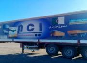 Foire des produits algériens en Mauritanie: arrivée de la caravane algérienne à Nouakchott
